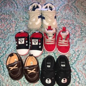 Other - Baby boy shoes